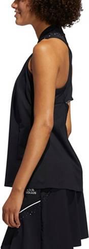 adidas Women's Racerback Sleeveless Golf Polo product image