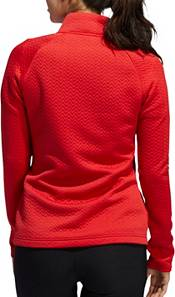 adidas Women's Textured Layer Golf Long Sleeve Jacket product image