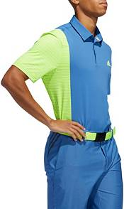 adidas Men's Ultimate365 Blocked Print Golf Polo product image