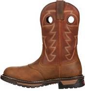 "Rocky Men's Original Ride Branson Saddle 11"" Waterproof Western Boots product image"