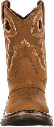 Rocky Kids' Original Ride 7'' Western Boots product image