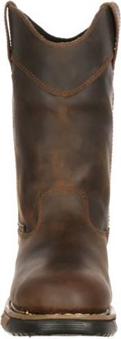 """Rocky Men's Aztec 11"""" Waterproof Work Boots product image"""