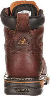 Rocky Men's IronClad 6'' Waterproof Work Boots product image