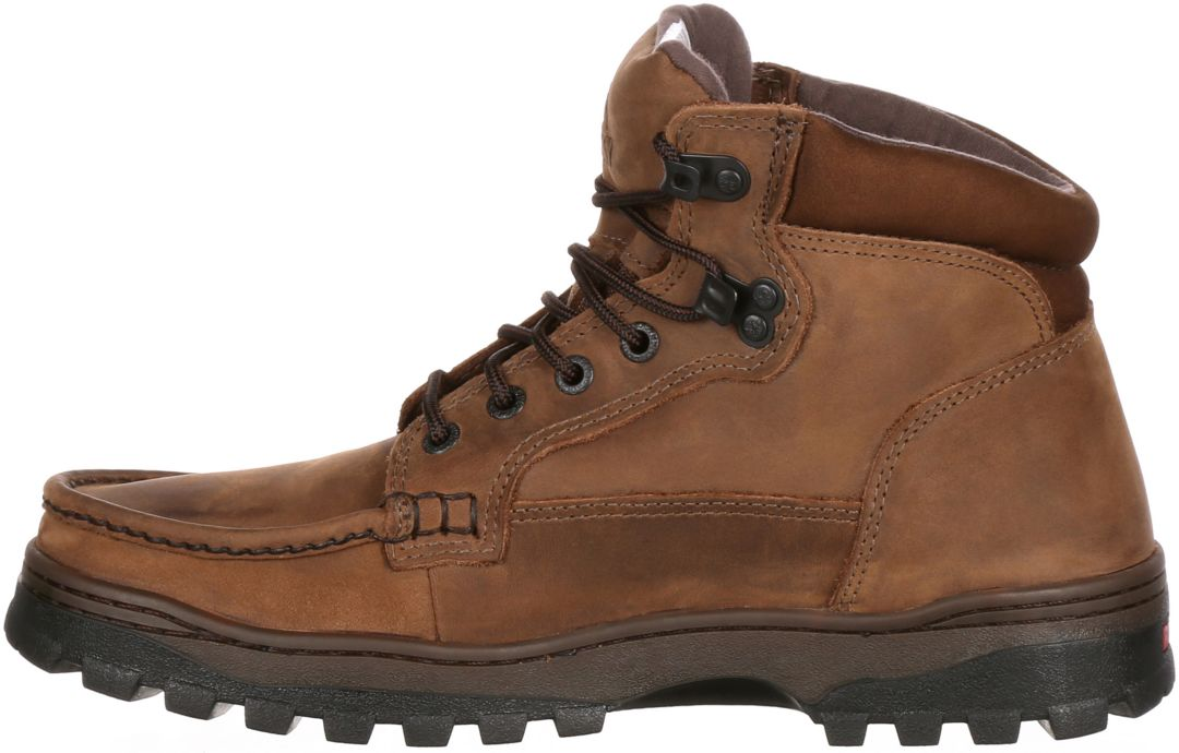 """49047f49ec4 Rocky Men's Outback Hiker 5"""" GORE-TEX Hiking Boots"""