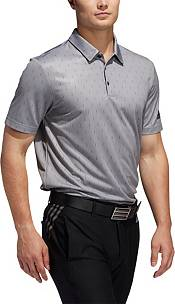 adidas Men's Indigo Dye Print Golf Polo product image