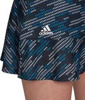 adidas Women's Primeblue Camo Tennis Skirt product image