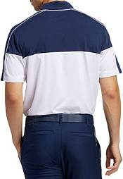 adidas Men's Ultimate365 Striped Golf Polo product image