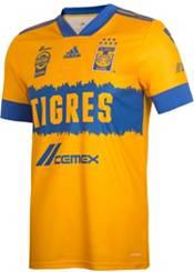 adidas Men's Tigres UANL '20 Home Replica Jersey product image