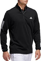 adidas Men's Midweight 3-Stripe ½-Zip Golf Pullover product image