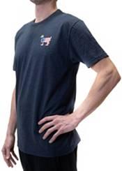 GOAT USA Unisex Freedom T-Shirt product image