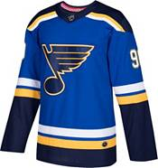 adidas Men's St. Louis Blues Ryan O'Reilly #90 Authentic Pro Home Jersey product image