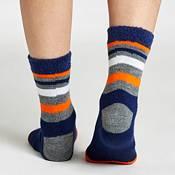 Field & Stream Team Stripe Block Cozy Cabin Crew Socks product image