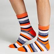 Field & Stream Team RF Stripe Cozy Cabin Crew Socks product image