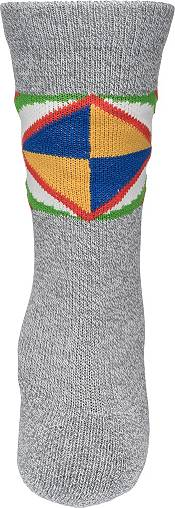 Thorlos Sioux Theme 4 Crew Socks product image