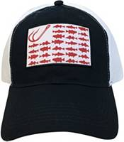 Field & Stream Men's Fish Icon Flag Hat product image