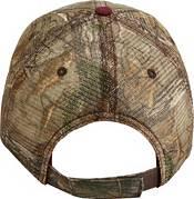 Field & Stream Men's Ox Blood Mesh Back Camo Hat product image