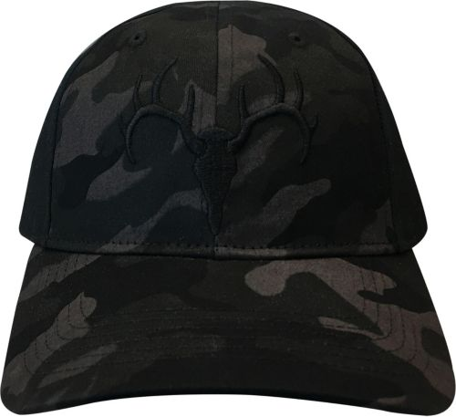 Field   Stream reg  Men s Black Camo Hat  fedd317bfd8