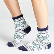 Field & Stream Women's Snowflake Nordic Cozy Cabin Crew Socks product image