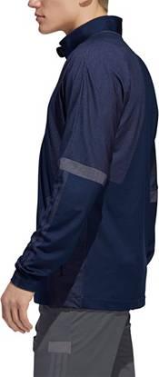 adidas Men's Warp Knit ¼ Zip Golf Jacket product image