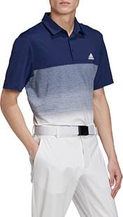 adidas Men's Ultimate365 Fade Stripe Golf Polo product image