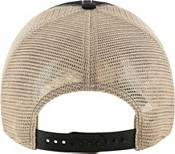 '47 Men's Cleveland Browns Vintage Tuscaloosa Black Adjustable Hat product image