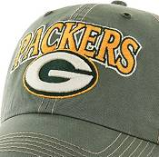 '47 Men's Green Bay Packers Vintage Tuscaloosa Green Adjustable Hat product image