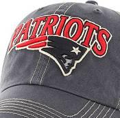 '47 Men's New England Patriots Vintage Tuscaloosa Navy Adjustable Hat product image