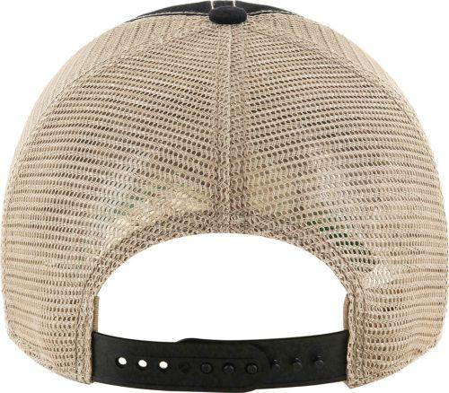 best service 770de e9e40  47 Men s New Orleans Saints Vintage Tuscaloosa Black Adjustable Hat.  noImageFound. Previous