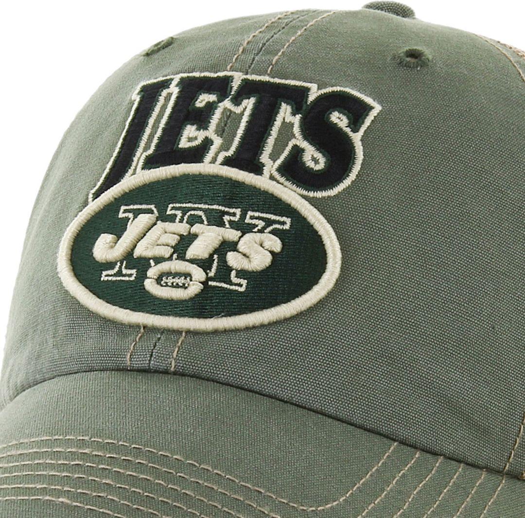 the best attitude e52c3 c214f  47 Men s New York Jets Vintage Tuscaloosa Green Adjustable Hat.  noImageFound. Previous. 1. 2. 3