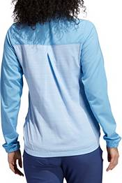 adidas Women's Essentials Full-Zip Wind Golf Jacket product image
