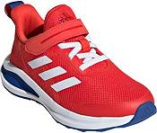adidas Orginals Kids' Grade School FortaRun Print Running Shoes product image