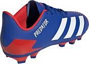 adidas Predator 20.4 Kids' FXG Soccer Cleats product image