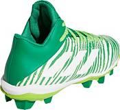 adidas Kids' Freak MD Zubaz Football Cleats product image