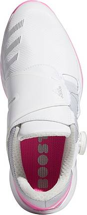 adidas Women's ZG21 Boa Golf Shoes product image