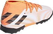 adidas Kids' Nemeziz .3 Turf Soccer Cleats product image