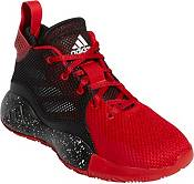 adidas Kids' Grade School D Rose 773 Basketball Shoes product image