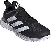 adidas Men's Adizero Ubersonic 4 Clay Shoes product image