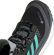 adidas Women's Terrex Free Hiker Gore-Tex Waterproof Hiking Shoes product image