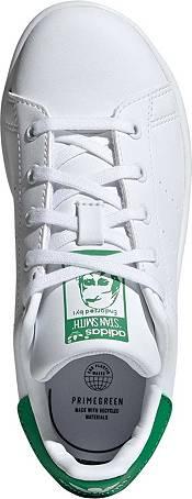 adidas Originals Kids' Grade School Stan Smith Casual Shoes product image