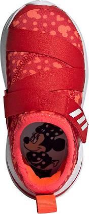adidas Toddler Fortarun X Polka-Dot Shoes product image