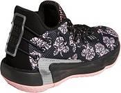 adidas Kids' Grade School Dame 7 Basketball Shoes product image