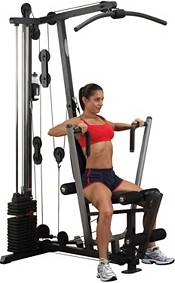Body Solid G1S Compact Home Gym product image