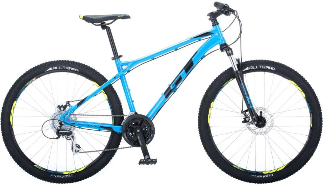 191c8173d GT Men s Aggressor Pro Mountain Bike 2