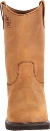 Georgia Boot Men's Farm & Ranch Wellington Comfort Core Work Boots product image