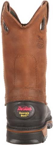 Georgia Boot Men's Muddog Wellington Work Boots product image