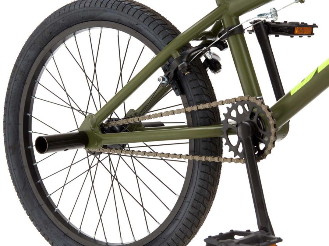 GT Kids' Bank BMX Bike