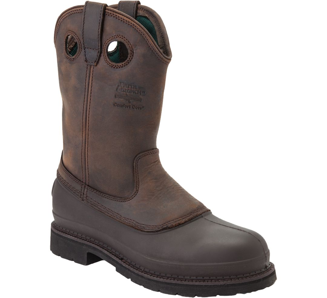 e1b578f9afc Georgia Boot Men's Mud Dog 11