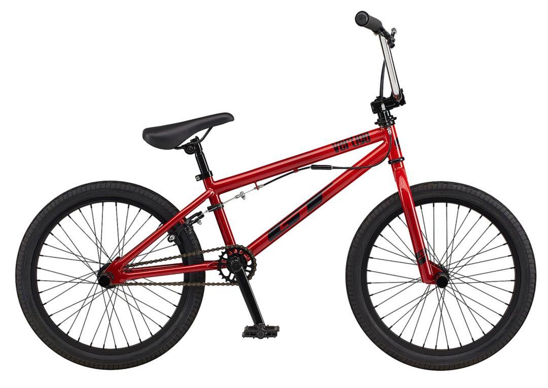 GT Kids' Vertigo BMX Bike