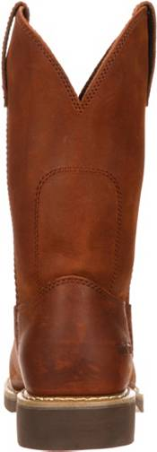 "Georgia Boot Men's Carbo-Tec 8"" Work Boots product image"