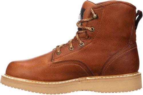 191ecd0fa865 Georgia Boot Men s Wedge Steel Toe Work Boots. noImageFound. Previous. 1.  2. 3